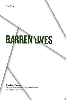 Barren Lives (Paperback): Graciliano Ramos