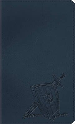 ESV Thinline Bible (Leather / fine binding):
