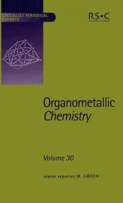 Organometallic Chemistry (Hardcover, Edition.): M. Green