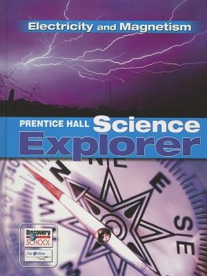 Science Explorer Electricity & (OHP transparencies):