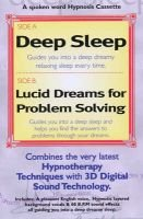 Deep Sleep (Audio cassette): Glenn Harrold