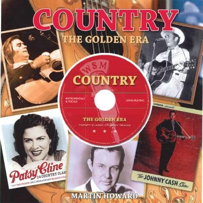 Country - The Golden Era (Hardcover): Michael Heatley