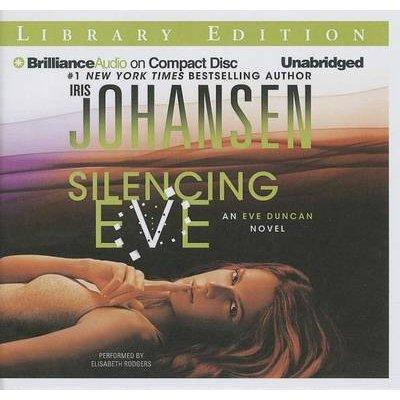 Silencing Eve (Standard format, CD, Library): Iris Johansen