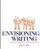 Envisioning Writing - Toward an Integration of Drawing and Writing (Paperback, New): Janet L Olson
