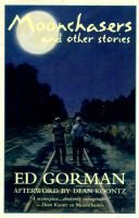 Moonchasers and Other Stories (Hardcover): Edward Gorman