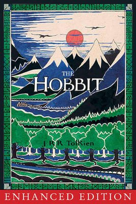 The Hobbit (Enhanced Edition) (Electronic book text, Enhanced ePub Edition of the classic bestseller featuring original...