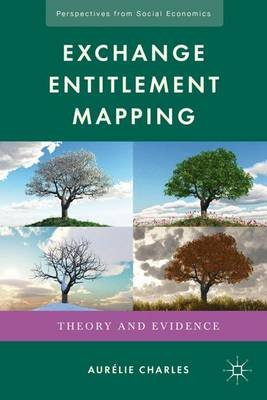 Exchange Entitlement Mapping - Theory and Evidence (Hardcover): Aurelie Charles