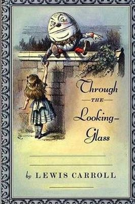 Through the Looking Glass (Paperback): Lewis Carroll