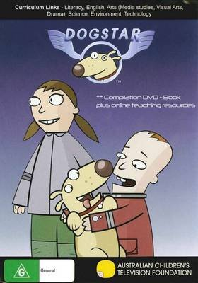 Dogstar - Series 1 Compilation/education Resource DVD: 9 Episodes, 24 Min Each + Paperback (Mixed media product): Christine...