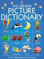 Picture Dictionary (Hardcover, New ed): F. Brooks