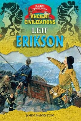 Leif Erickson (Hardcover): John Bankston