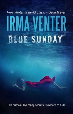 Blue Sunday (Paperback): Irma Venter