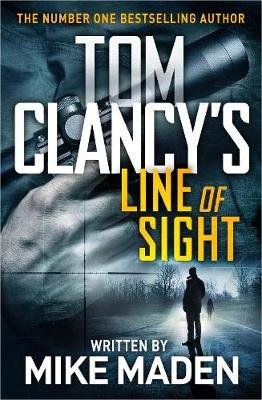 Line Of Sight (Paperback): Mike Maden