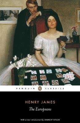 The Europeans (Paperback): Henry James