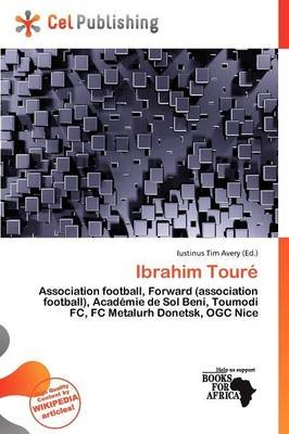 Ibrahim Tour (Paperback): Iustinus Tim Avery
