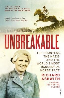 Unbreakable (Paperback): Richard Askwith