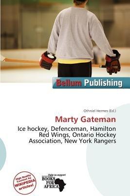 Marty Gateman (Paperback): Othniel Hermes