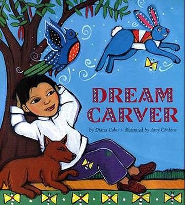 Dream Carver (Paperback): Diana Cohn