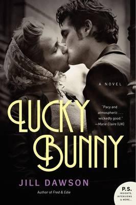 Lucky Bunny (Paperback): Jill Dawson