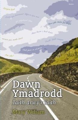 Dawn Ymadrodd - Taith Drwy'r Iaith (Welsh, Paperback): Mary Wiliam
