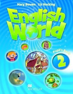 English World 2 Student Book (Paperback): Mary Bowen