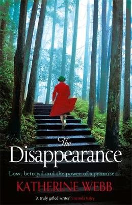 The Disappearance (Hardcover): Katherine Webb