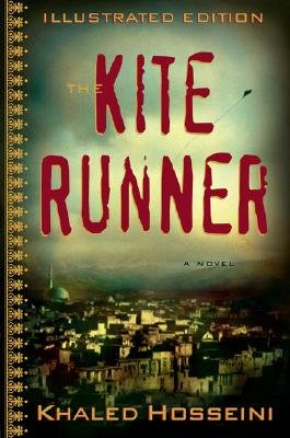 The Kite Runner (Hardcover, Illustrated): Khaled Hosseini