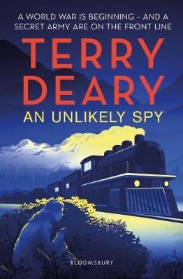 An Unlikely Spy (Paperback): Terry Deary