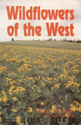 Wildflowers of the West (Paperback): Mabel Crittenden