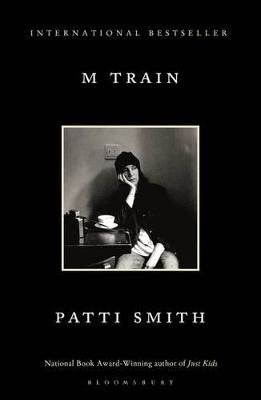 M Train (Paperback): Patti Smith