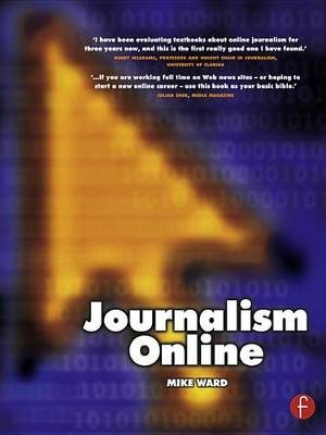 Journalism Online (Electronic book text): Mike Ward