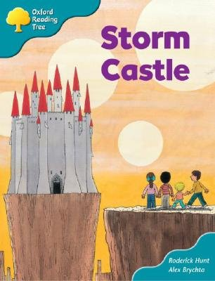 Oxford Reading Tree: Stage 9: Storybooks (magic Key): Storm Castle (Paperback, New edition): Roderick Hunt
