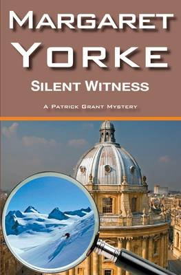 Silent Witness (Electronic book text, New edition): Margaret Yorke