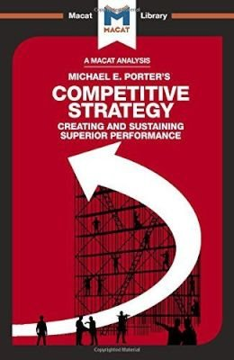 Competitive Strategy - Creating and Sustaining Superior Performance (Paperback): Padraig Belton