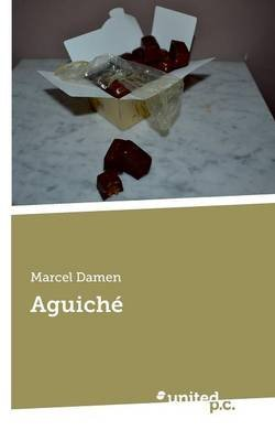 Aguiche (Dutch, English, Paperback): Marcel Damen