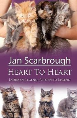 Heart to Heart - The Winchesters of Legend, TN (Paperback): Jan Scarbrough