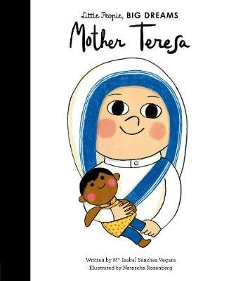 Mother Teresa (Hardcover): Isabel Sanchez Vegara