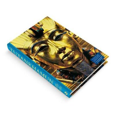 Tutankhamun - The Treasures of the Tomb (Hardcover): Zahi Hawass