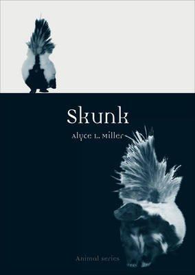 Skunk (Paperback): Alyce Miller