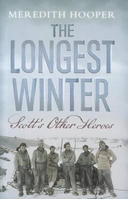 Longest Winter (Electronic book text): Meredith Hooper