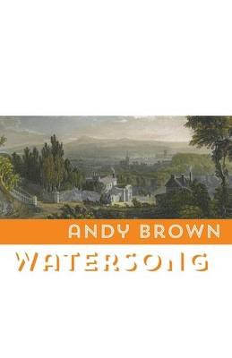 Watersong (Pamphlet): Andy Brown