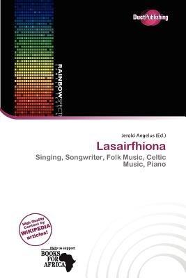Lasairfh Ona (Paperback): Jerold Angelus
