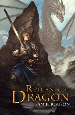 Return of the Dragon (Paperback): Sam Ferguson