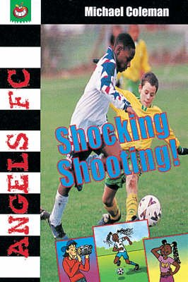 Shocking Shooting! (Paperback, New edition): Michael Coleman