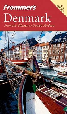 Denmark (Electronic book text, 4th Revised edition): Darwin Porter, Danforth Prince