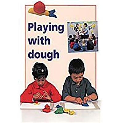 Rigby PM Plus - Leveled Reader Bookroom Package Red (Levels 3-5) Playing with Dough (Paperback): Rigby