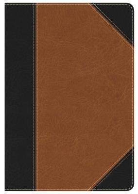 Holman Study Bible-NKJV-Personal Size (Leather / fine binding): Broadman & Holman Publishers