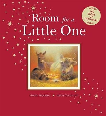 Room for a Little One - The Story of Christmas (Paperback): Martin Waddell
