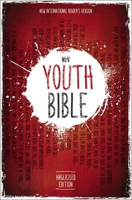 NIrV, Youth Bible, Anglicised Edition, Hardcover (Hardcover, Anglicised Ed):