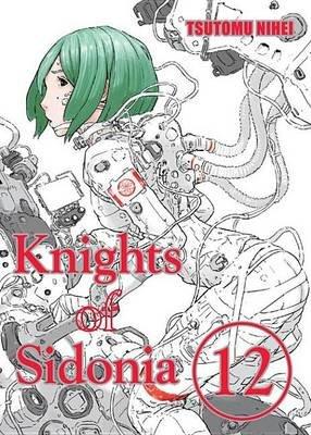 Knights of Sidonia 12 (Electronic book text): Tsutomu Nihei